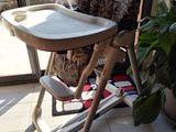 Chaise haute Prima pappa 60 Saint-Alban-de-Montbel (73)