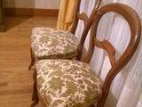 2 chaises en chêne 80 Berville-sur-Mer (27)
