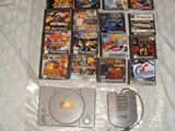 collection jeux  PS 1 50 Ortaffa (66)