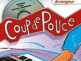 COUP DE POUCE -NOUVELLE SCENE -BERTIGNAC 15 Albi (81)