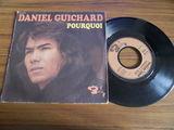 Daniel Guichard Pourquoi 4 Paris 12 (75)