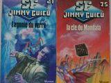 lot de deux livres collection SF Jimmy GUIEU 2 Longueau (80)