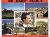 disque vinyle 45 tours André Verchuren 10 Saint-Éloy-les-Mines (63)