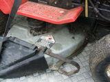 divers tracteur tondeuse vendu en pièces 10 Longny-au-Perche (61)
