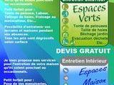 Entretien d'espace vert / bricolage 1 Lumeau (28)