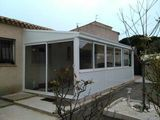 FABRICANT VERANDA/EXTENSION MAISON OSSATURE BOIS 6700 Montpellier (34)