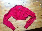 Gilet boléro rouge neuf MISS LI ( djmark) 15 Aulnay-sous-Bois (93)