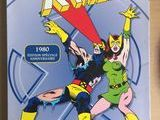 X-MEN L'INTEGRALE 1980 15 Gonesse (95)