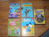 Jeux DVD-PC-MAC-pour-enfants 25 Dugny (93)