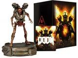 Jeux XBOX One Doom Collector Edition 50 Chambéry (73)