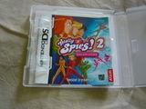 jeux DS -DSI 6 Saint-Gildas-des-Bois (44)