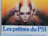 livre SF  les prêtres du PSI  par Franck Herbert 2 Longueau (80)