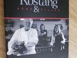 livre de recettes du chef étoilé Michel Rostang 18 Tours (37)