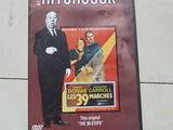 DVD Les 39 marches d'Alfred Hitchcock  2 La Rochelle (17)