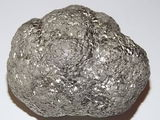 Minéraux pyrite ball naturelle mine daye city chine d'occasion  Moyenmoutier (88)