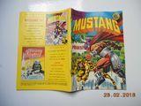 "Mustang n° 57 : "" pièges ! "" ( mikros + ozark + photonik ) d'occasion  Étampes-sur-Marne (02)"