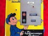 Panneau Contacteur Disjoncteur 40 Saint-Maur-des-Fossés (94)