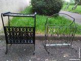 Porte revu 5 Villeneuve-Saint-Georges (94)