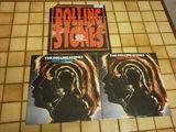 ROLLING STONES - Double Album 2 Vinyles 33 T - 1985 - 35 Fourmies (59)