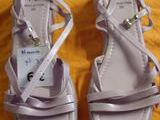 Sandales Mauves pointure 39-neuves- à 6 € 6 Bouxwiller (67)