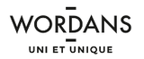 T-shirts pas cher Wordans.fr - Achetez en ligne jusqu'à -70% 1 Tours (37)
