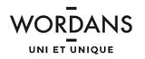 T-shirts pas cher Wordans.fr - Achetez en ligne jusqu'à -70% 1 Poitiers (86)