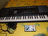SYNTHETISEUR YAMAHA PSS 595 65 Goulven (29)