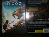 DVD   10 000   8 Boissy-Maugis (61)