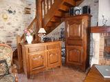 ensemble de meuble de salle � manger en ch�ne massif  200 Boursonne (60141)