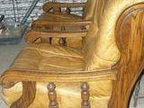 Magnifique salon rustique 500 La Sentinelle (59174)