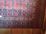 tapis laine st maclou 5 ans excellent état 2,95x 2,50 0 Cergy (95800)