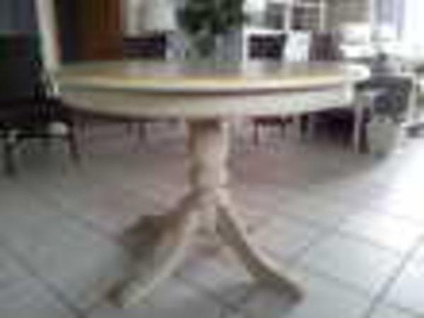 table de salle à manger (ou cuisine) (29) - 250 €