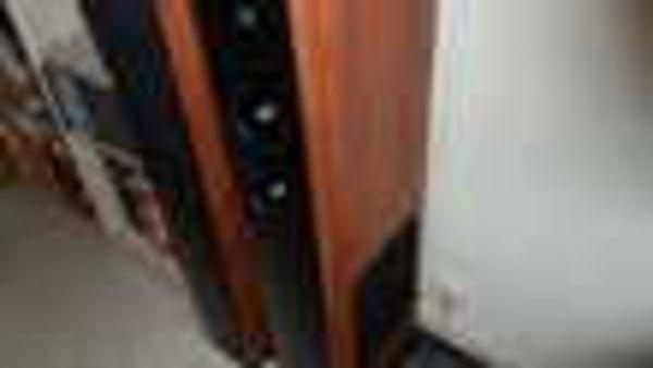 Enceinte hifi / home cinéma + lecteur DVD (38) - 450 €