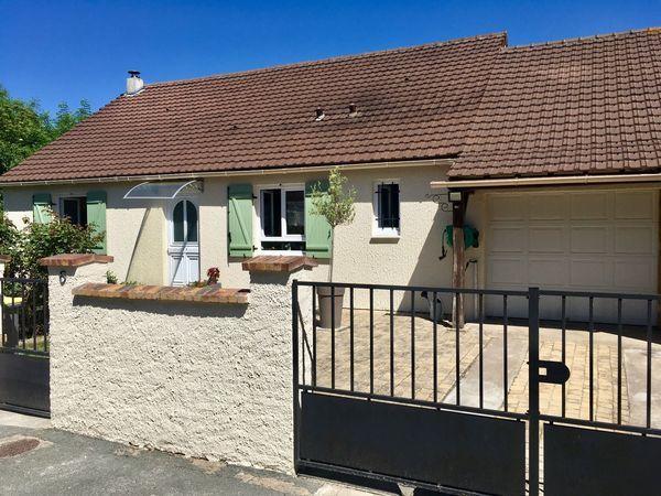 Annonce vente maison orleans 45100 122 m 280 000 992736202504 - Piscine couverte maison orleans ...