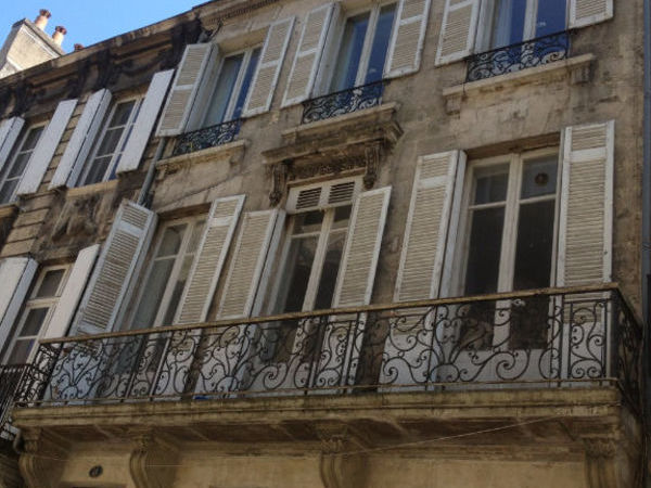 Flash immobilier agence immobili re bordeaux 33000 for Agents immobiliers bordeaux