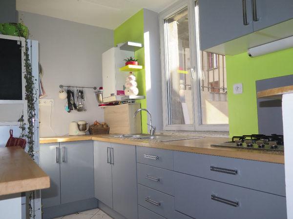 Annonce vente maison saint tienne 42000 67 m 95 000 for Garage tardy saint etienne