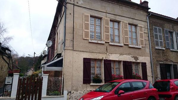 Maison - 4 pièce(s) - 75 m² 119000 Cr�py-en-Valois (60800)