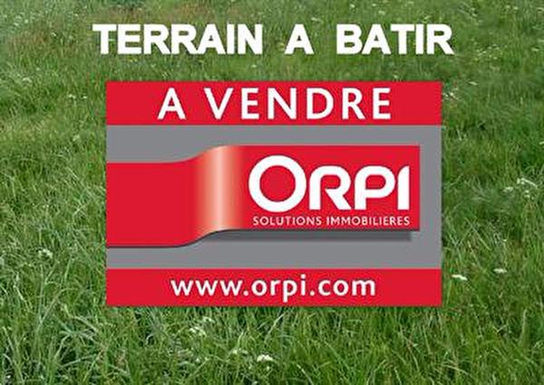 Terrain - 812 m² 92900 Cr�py-en-Valois (60800)