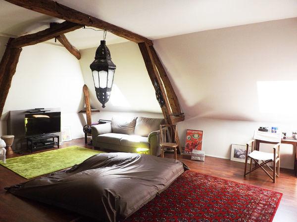 Maison - 5 pièce(s) - 168 m² 373500 Cr�py-en-Valois (60800)