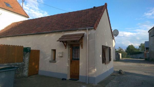 Maison - 2 pièce(s) - 38 m² 99000 Cr�py-en-Valois (60800)