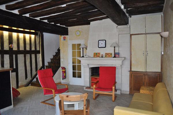 Maison - 5 pièce(s) - 95 m² 164000 Cr�py-en-Valois (60800)