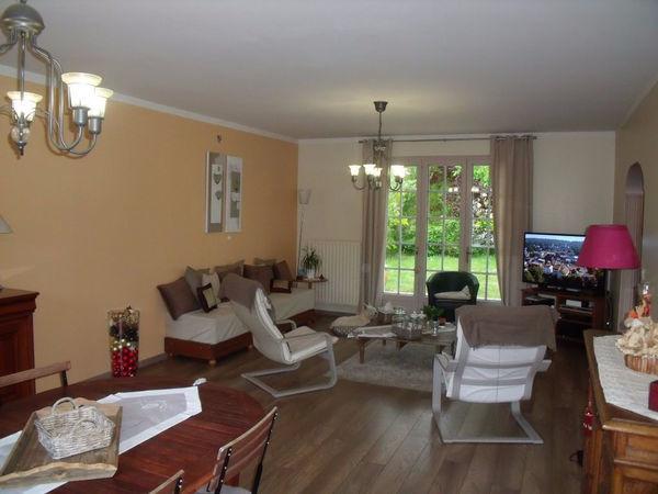 Maison - 5 pièce(s) - 140 m² 315000 Cr�py-en-Valois (60800)