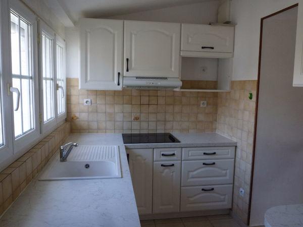 Maison - 2 pièce(s) - 50 m² 149900 Cr�py-en-Valois (60800)