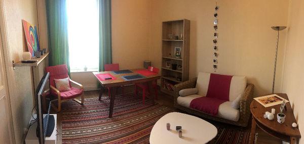 annonce location appartement nancy 54000 54 m 590 992737508167. Black Bedroom Furniture Sets. Home Design Ideas