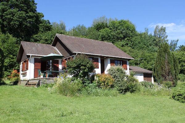Annonce vente maison pont audemer 27500 63 m 128 400 992738425602 - Vente maison secondaire ...