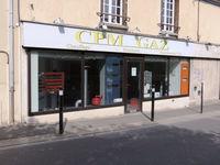 Local commercial Villecresnes 1 pièce(s) 45 m2 1200