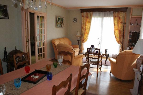 Annonce vente maison bourg en bresse 01000 142 m 189 000 992737381890 - Maison d arret bourg en bresse ...