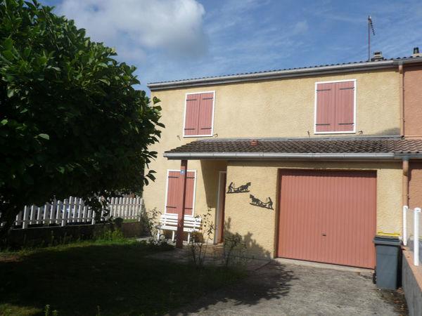 Annonce vente maison bourg en bresse 01000 89 m 160 000 992738524364 - Maison d arret bourg en bresse ...