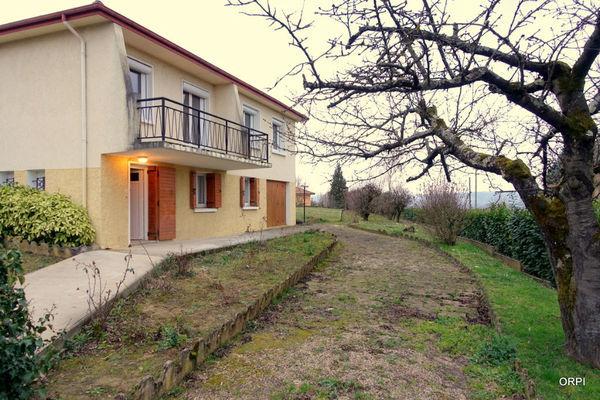 Maison - 5 pièce(s) - 90 m² 221000 Villefranche-sur-Sa�ne (69400)
