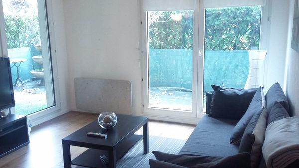 Annonce vente appartement lyon 3 49 m 199 000 for Jardin couvert lyon